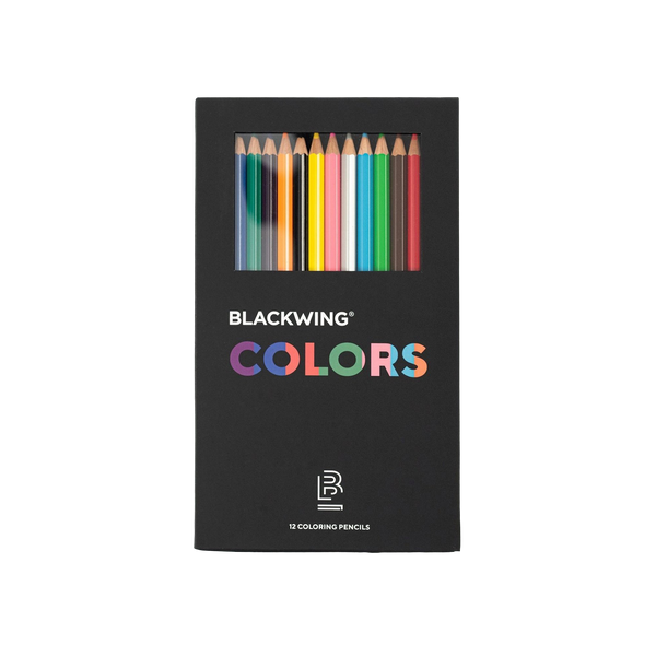 Blackwing Colours