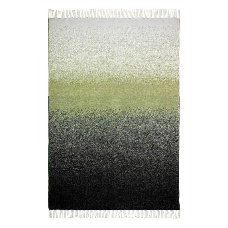 Fade Wool Blanket by Lina Johansson