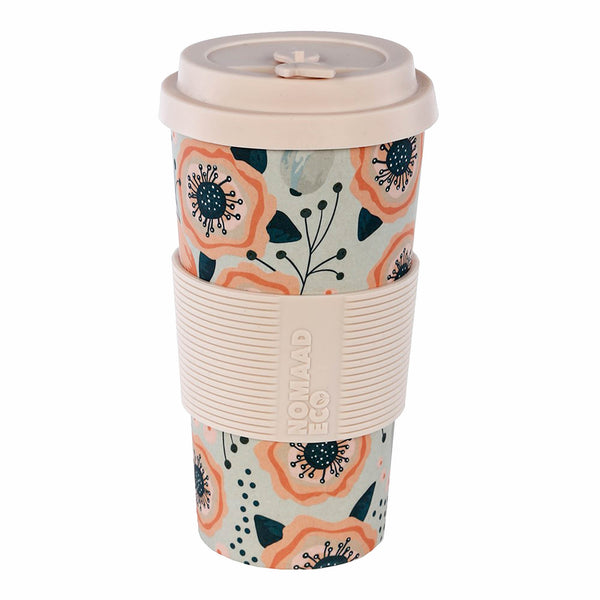 Nomaad Eco Reusable Bamboo Cups