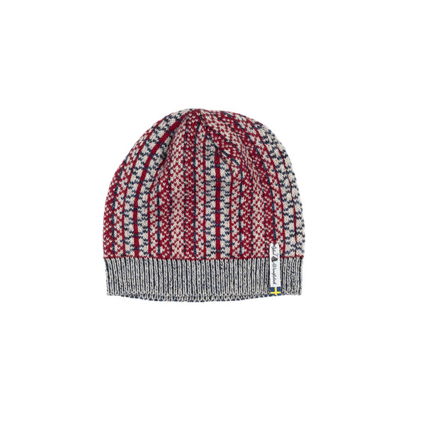 Lycksele Pattern Swedish Toques