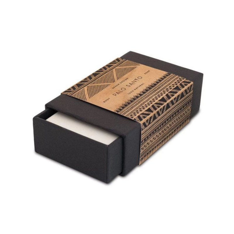 Palo Santo Boxed Soap