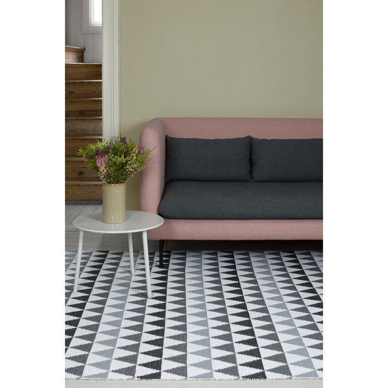 Tribus Rug by Lina Johansson