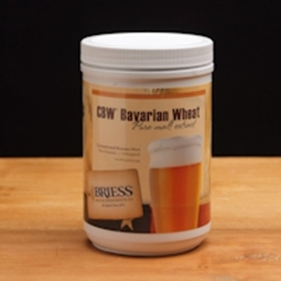Briess CBW® Bavarian Wheat LME Single Canister 3.3 lb