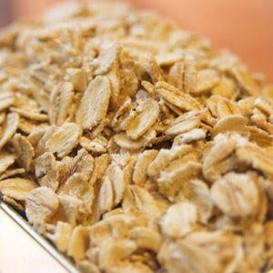 Flaked Oats 1 lb bag