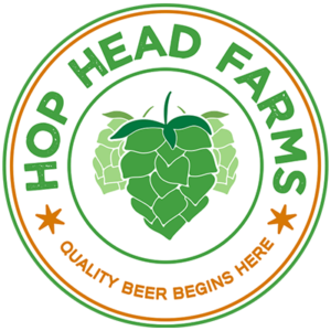 Hop Head Farms Centennial Pellet 1oz
