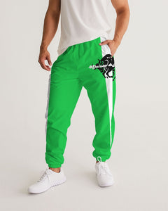 Be The Bull Windbreaker Track Pants