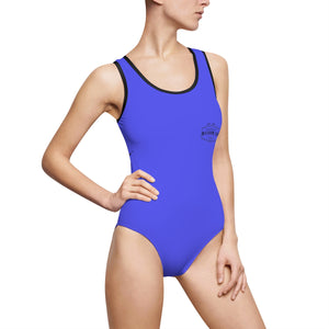 V:IV Myrtille Maillot de Bain (Blueberry Swimsuit)