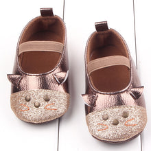 Load image into Gallery viewer, New Brand Girls Baby Shoes