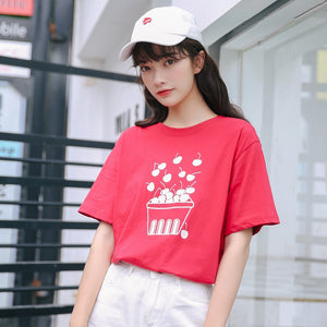 Shopee Tw Women's T-Shirt