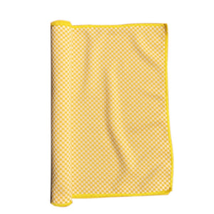 Portable  Towels Yellow