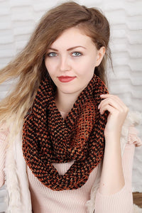 Women's  Knit Neck Scarf