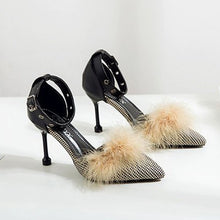 Load image into Gallery viewer, New Women Elegant Pumps Buckle