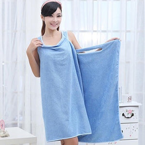 Ladies Variety towels