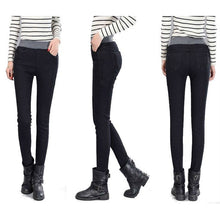 Load image into Gallery viewer, Women'S  Slim Feet Pencil Pants