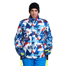 Load image into Gallery viewer, Men's  Windproof  Jacket