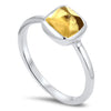 Gold Cit Ring