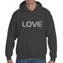 Load image into Gallery viewer, Organic Longsleeve Unisex Hoodie