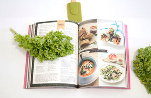 Jumbo Personalized Recipe Book