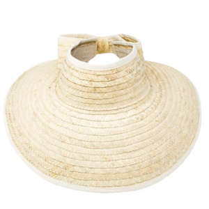Women's Lucy Palm Sun Hat