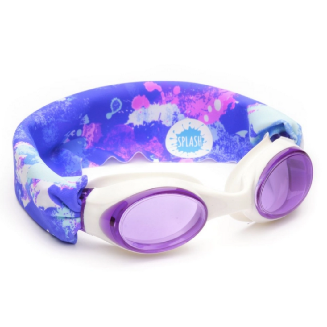 Unicorn Splash Swim Goggles