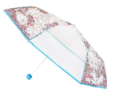 Load image into Gallery viewer, Packed Party- Personalized Raining Confetti Umbrella
