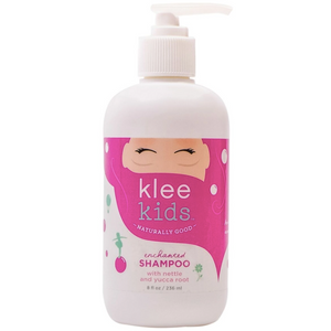 Klee Kids Enchanted Shampoo w/ Nettle & Yucca Root