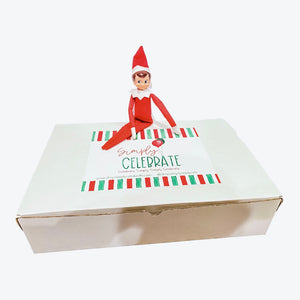 The Simple Elf Box Preorder 2021