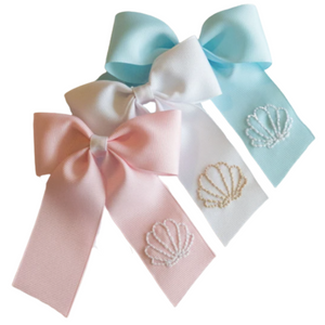 Seashell Bow