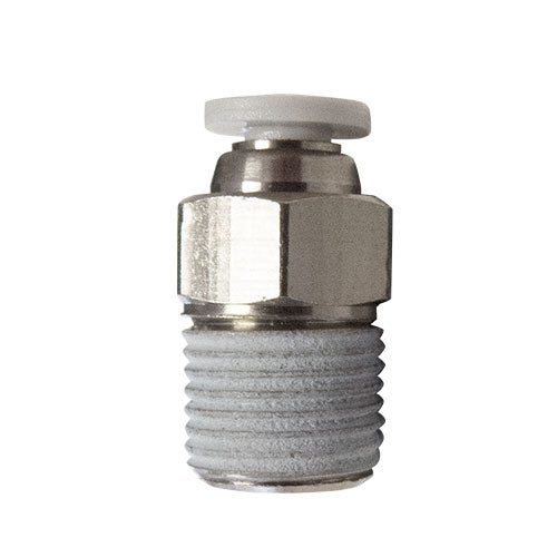 Tubefit No PF3C  1/4 X 1/4 Male Connector