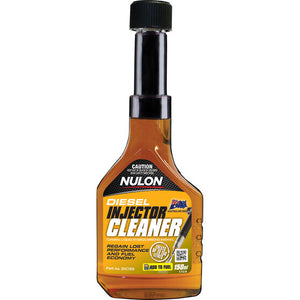 Nulon Diesel Injector Cleaner 150ml