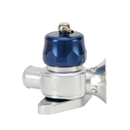 GENUINE TURBOSMART DUAL PORT BLOW OFF VALVE- BLUE-TS-0205-1009