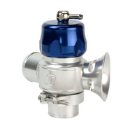 Dual Port BOV Universal 32mm - Blue- TS-0205-1061