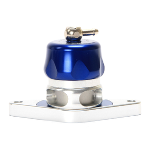 Turbosmart V-Port PRO BOV Blue,TS-0205-1135