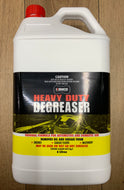 Kenco Heavy Duty Degreaser - 6 Litre