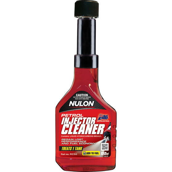 Nulon Petrol Injector Cleaner - 150mL