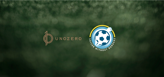 UNOZERO Partners with Soccer Without Borders for #UnozeroDay