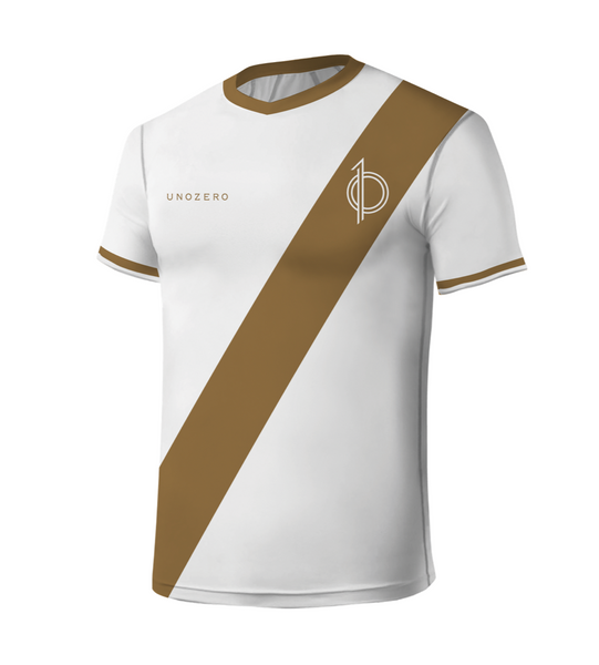 Performance Jersey - White