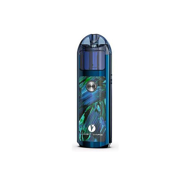 Lost Vape Lyra Pod Kit Lost Vape - Ohm Bros Limited