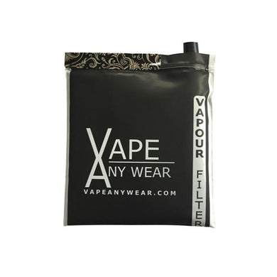 Personal Vapour Filter by Vape Any Wear Vape Any Wear - Ohm Bros Limited