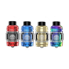 Load image into Gallery viewer, Geek Vape Zeus Sub Ohm Tank Geek Vape - Ohm Bros Limited