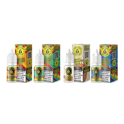 Juice N Power 20mg 10ml Nic Salt (50VG/50PG)