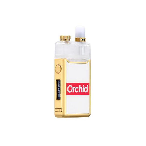 Orchid Vape Orchid Variable Pod Kit Orchid Vape - Ohm Bros Limited