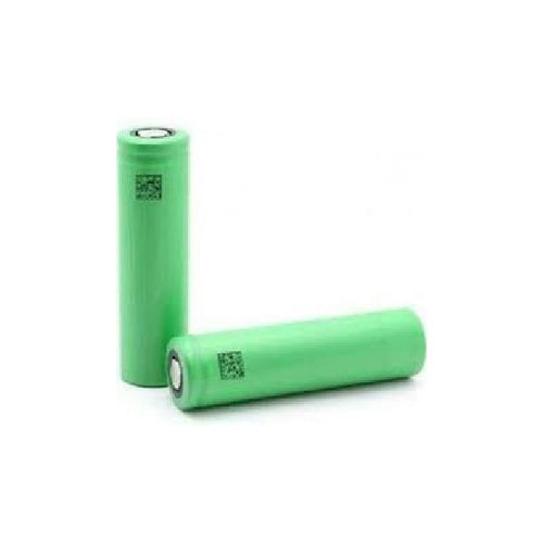 Sony VTC5A 2500mAh-25A 18650 Rechargeable Battery Sony - Ohm Bros Limited