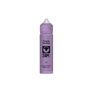 Zap! Juice 0mg 50ml Shortfill (70VG/30PG) ZAP Juice - Ohm Bros Limited
