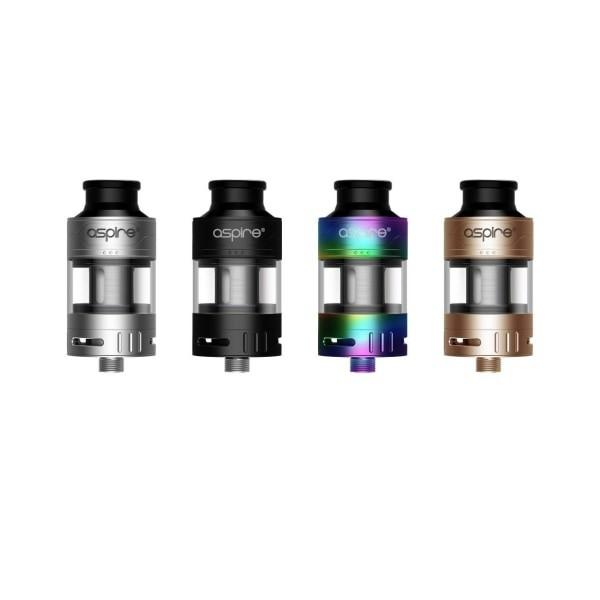 Aspire Cleito Pro Tank Aspire - Ohm Bros Limited