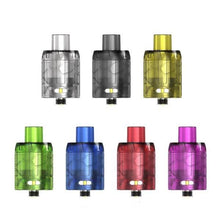 Load image into Gallery viewer, 3 x iJoy Mystique Disposable Mesh Tank