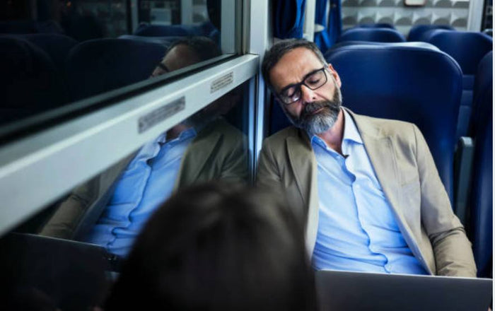 5 reasons you could be tired all the time
