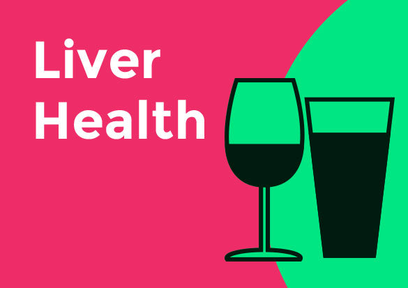 Alcohol related liver disease