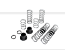 PRO-UTV - Stage 3 Performance Spring System (Set of 8 Springs) CAN-AM Maverick X3 Max X RS Turbo R
