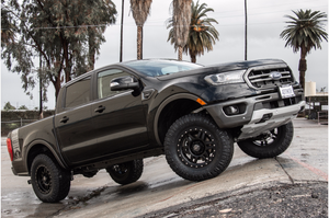 "2019-UP Ford Ranger 0-3.5"" Suspension System - Stage 1"